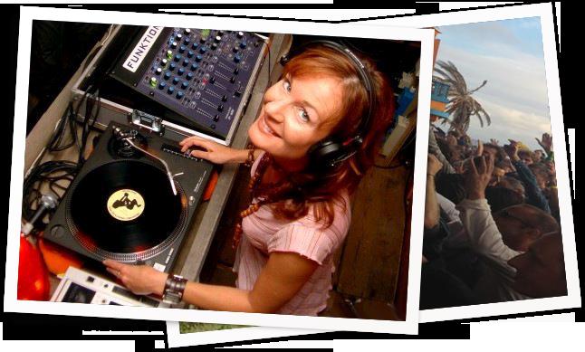 DJ Secret Simba