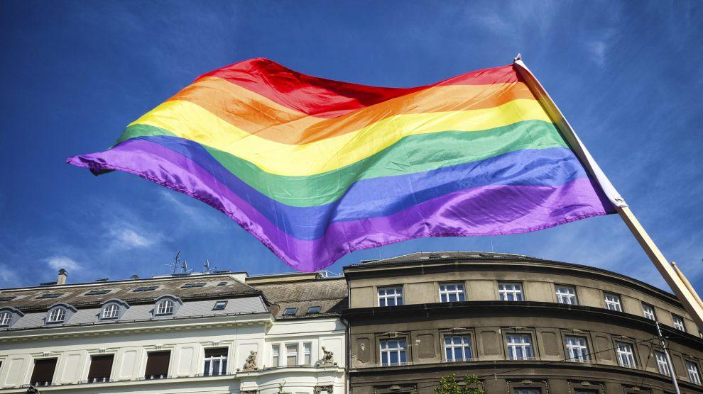 Gay vlag
